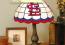 Cardinal Lamp
